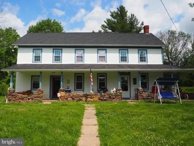 1200 Butler Lane, Perkasie, PA 18944 - #: PABU471178