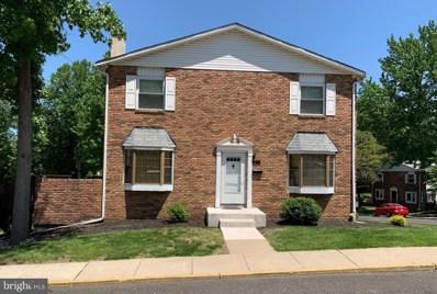 439 N Mount Vernon Circle, Bensalem, PA 19020 - #: PABU471192