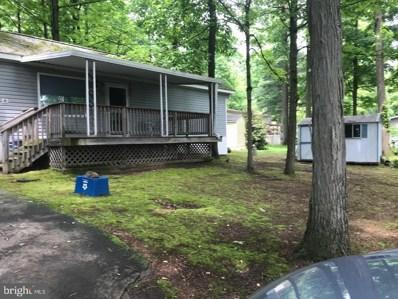5 Hickory Drive, Quakertown, PA 18951 - #: PABU471196