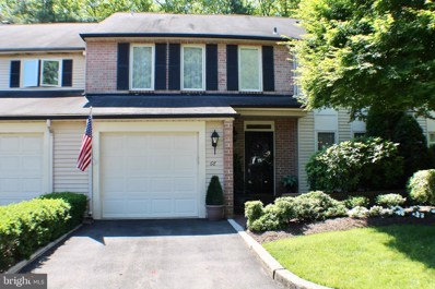 68 Sutphin Pines, Yardley, PA 19067 - #: PABU471224