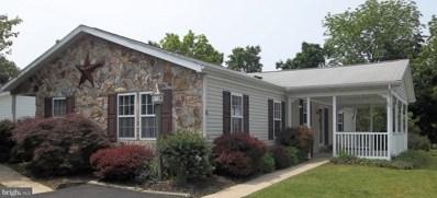 286 Countryside Circle, New Hope, PA 18938 - #: PABU471288