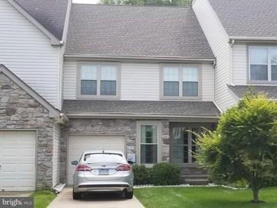 352 Glennbrook Way, Chalfont, PA 18914 - #: PABU471338