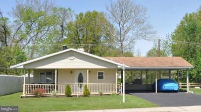 77 Orangewood Drive, Levittown, PA 19057 - #: PABU471400
