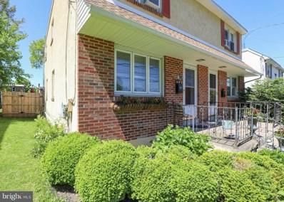 206 Shewell Avenue, Doylestown, PA 18901 - MLS#: PABU471410