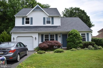 547 Stanford Road, Fairless Hills, PA 19030 - #: PABU471568