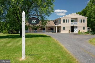 2375 Hickory Lane, Coopersburg, PA 18036 - #: PABU471608