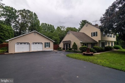 577 Limekiln Road, Doylestown, PA 18901 - MLS#: PABU471614