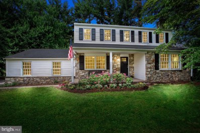 7 Orchard Lane, Doylestown, PA 18901 - MLS#: PABU471644
