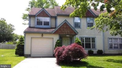 1358 Apple Blossom Drive, Yardley, PA 19067 - #: PABU471646