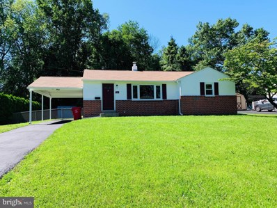 30 Woodland Drive, Warminster, PA 18974 - #: PABU471708