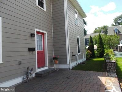 175 Mary Street, Doylestown, PA 18901 - #: PABU471758