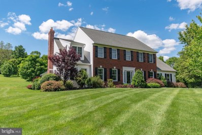 5540 McGinnis Court, Doylestown, PA 18902 - #: PABU471768