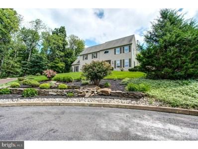 4191 Hillside Circle, Doylestown, PA 18901 - #: PABU471804