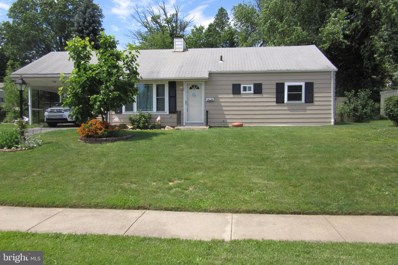 233 Trenton Road, Yardley, PA 19067 - MLS#: PABU471822