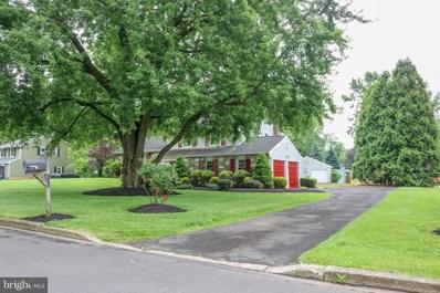 112 Frog Hollow Road, Churchville, PA 18966 - #: PABU471908