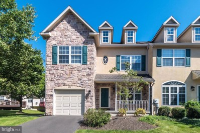 101 Lantern Court UNIT 14, Yardley, PA 19067 - MLS#: PABU472030