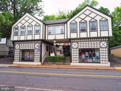 129 S Main Street, New Hope, PA 18938 - #: PABU472082