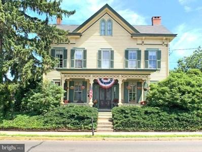 203 E Washington Avenue, Newtown, PA 18940 - #: PABU472186