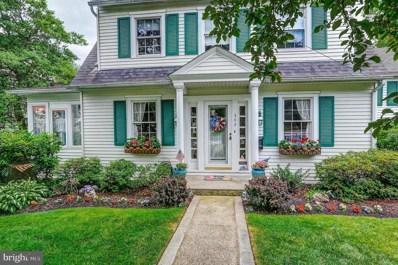 342 E Ashland Street, Doylestown, PA 18901 - #: PABU472216
