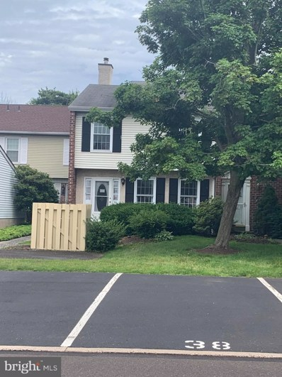 38 Fair Isle Circle, Chalfont, PA 18914 - #: PABU472260