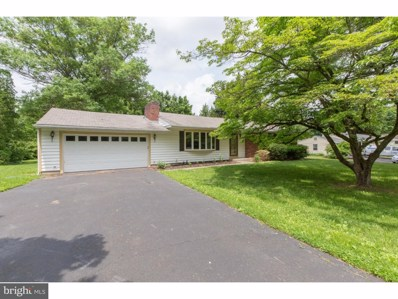 184 Cherry Lane, Doylestown, PA 18901 - MLS#: PABU472316