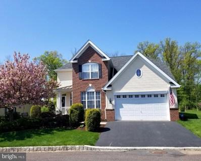 1134 Creekside Lane, Quakertown, PA 18951 - #: PABU472460