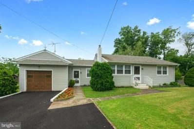 3104 Reading Avenue, Feasterville Trevose, PA 19053 - #: PABU472466