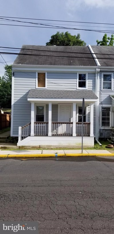 118 E Richardson Avenue, Langhorne, PA 19047 - #: PABU472816