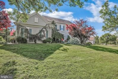13 Manor Road, Newtown, PA 18940 - #: PABU472872