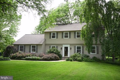 27 Pine Circle, Doylestown, PA 18901 - #: PABU472936