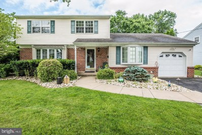 1460 Bradley Lane, Warminster, PA 18974 - #: PABU473008