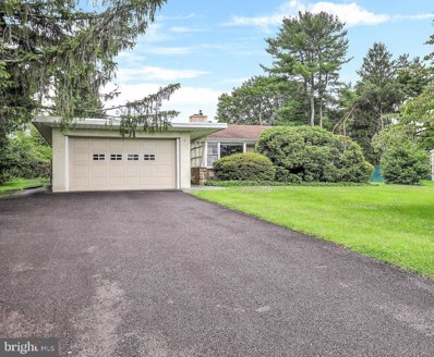 4 Brook Lane, Yardley, PA 19067 - MLS#: PABU473064