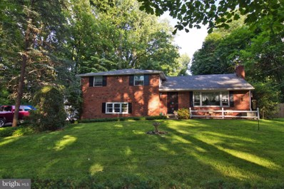 1129 Sandy Ridge Road, Doylestown, PA 18901 - MLS#: PABU473096