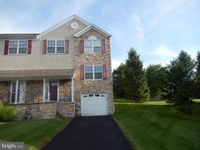 388 Cedar Waxwing Drive, Warrington, PA 18976 - #: PABU473154
