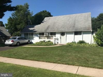 152 Mill Drive, Levittown, PA 19056 - #: PABU473202