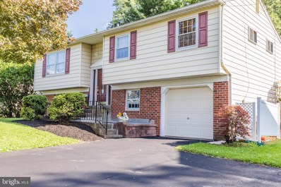 1508 W Street Road, Warminster, PA 18974 - #: PABU473344