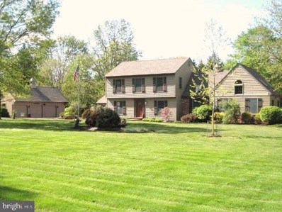 53 Gaucks Lane, Newtown, PA 18940 - MLS#: PABU473372
