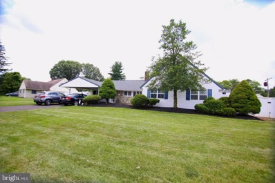 27 Steeplebush Road, Levittown, PA 19056 - #: PABU473410