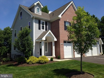 1925 Waid Way, Doylestown, PA 18901 - #: PABU473442