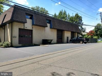 641 Hazel Avenue, Feasterville Trevose, PA 19053 - MLS#: PABU473478