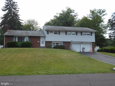 12 Rita Road, Yardley, PA 19067 - #: PABU473512