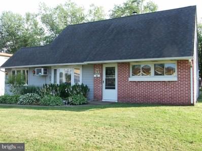9 Heartwood Road, Levittown, PA 19056 - MLS#: PABU473538