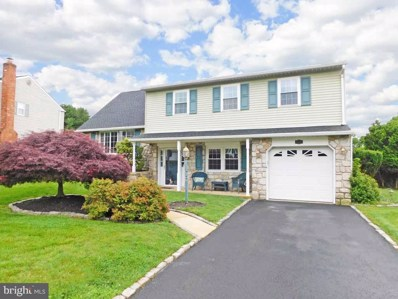182 Chapel Drive, Holland, PA 18966 - #: PABU473540
