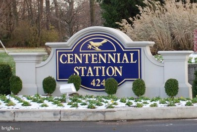 3309 Centennial Station, Warminster, PA 18974 - #: PABU473542