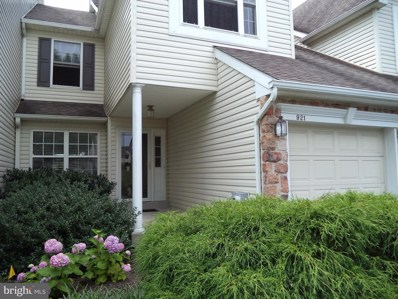 921 Bentley Court, Chalfont, PA 18914 - #: PABU473622