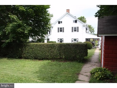 147 Township Line Road, Line Lexington, PA 18932 - #: PABU473654