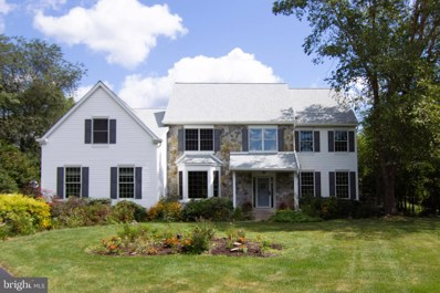 3545 Lakeview Circle, Doylestown, PA 18902 - #: PABU473796