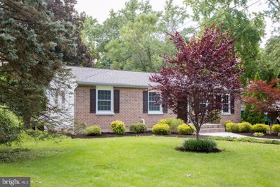 44 E College Avenue, Yardley, PA 19067 - #: PABU473874