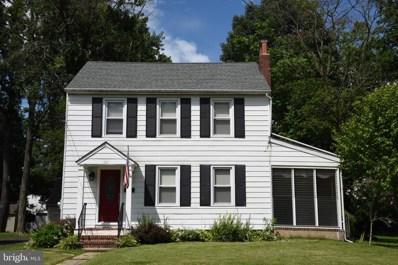 126 Pennsylvania Avenue, Yardley, PA 19067 - #: PABU473964