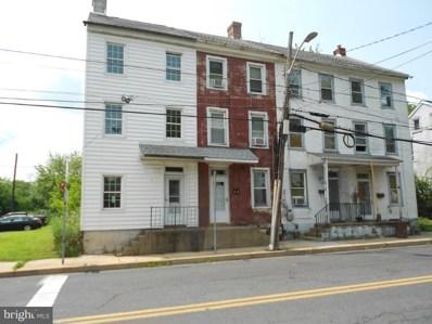 54 N Main Street, Quakertown, PA 18951 - MLS#: PABU473980